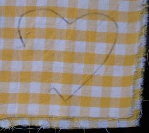 Coeur en tissu dans couture DSCF2486-300x268