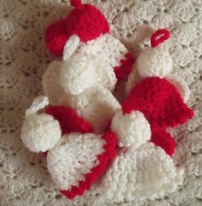 Petits anges au crochet dans CROCHET/TRICOT dscf2515-294x300